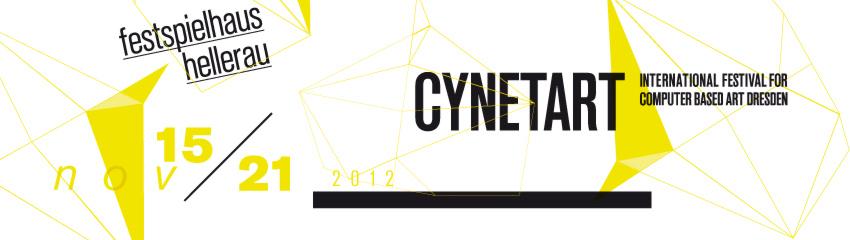 Header Cynetart 2012