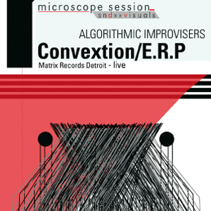microscope session - algorhitmic improvisers 2