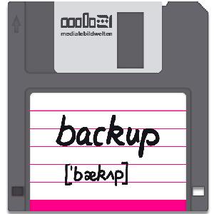 mb21 backup