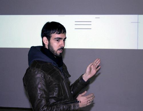 "Andres Ramirez Gaviria: ""Composition"""