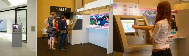 Radical ATM Service