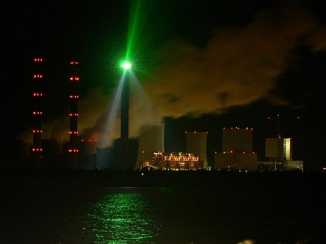 See-Licht-Spiele transNATURALE 2007