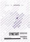 CYNETART Poster 2011