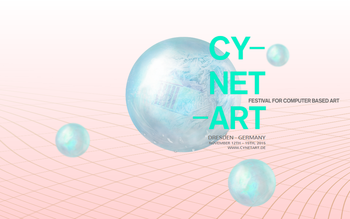 CYNETART 2015 web