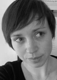 Portraitbild Josefine Wosahlo