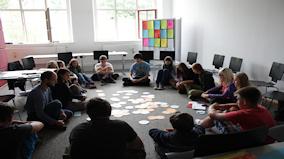 Ferienangebot der TMA Ferienakademie Dresden