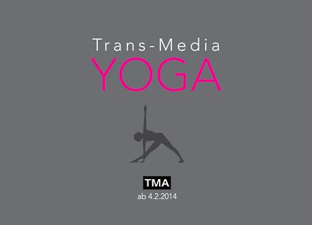 TMA Yoga 2014